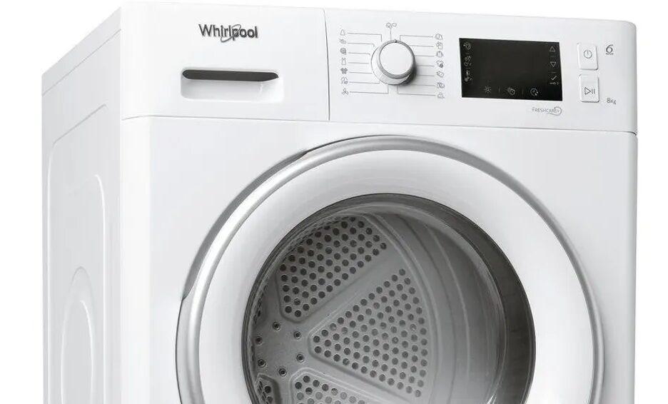Whirlpool FT D 8X3WS EU