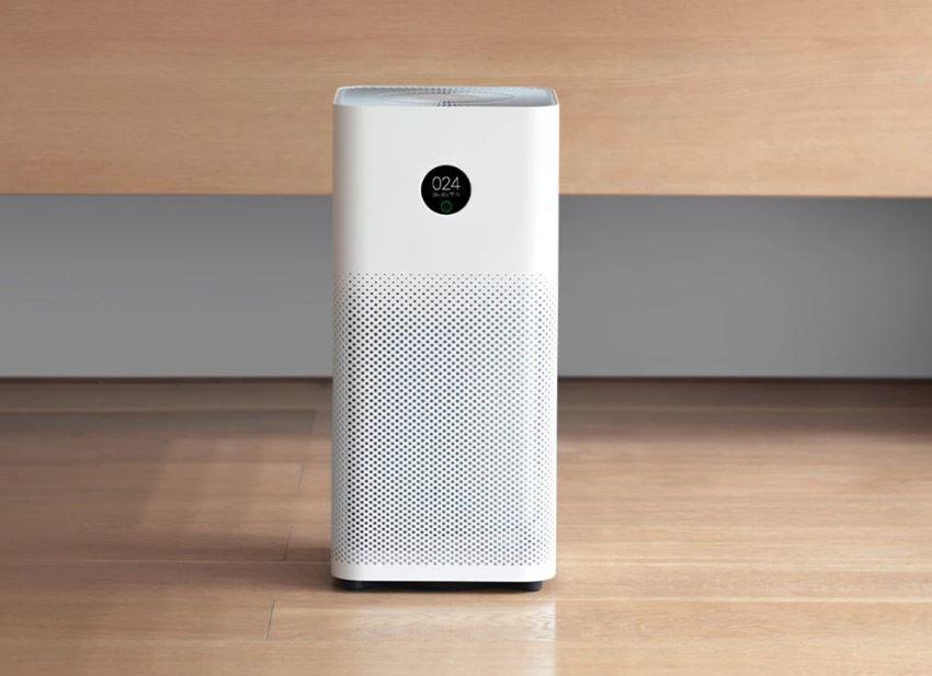 Xiaomi Mijia Mi Air Purifier 3H