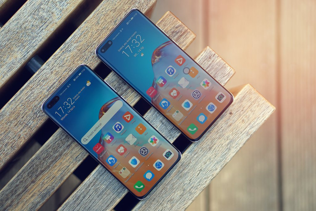 appgallery huawei p40
