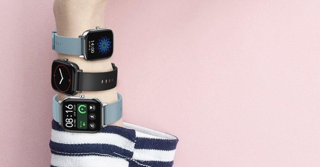 smartwatch z ekg