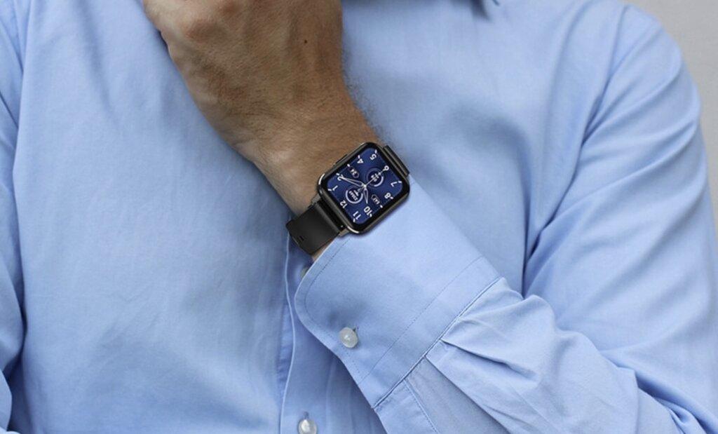 smartwatch runfengte