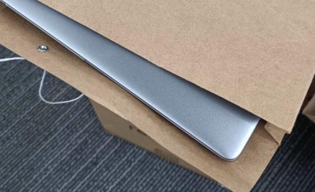 laptop realme