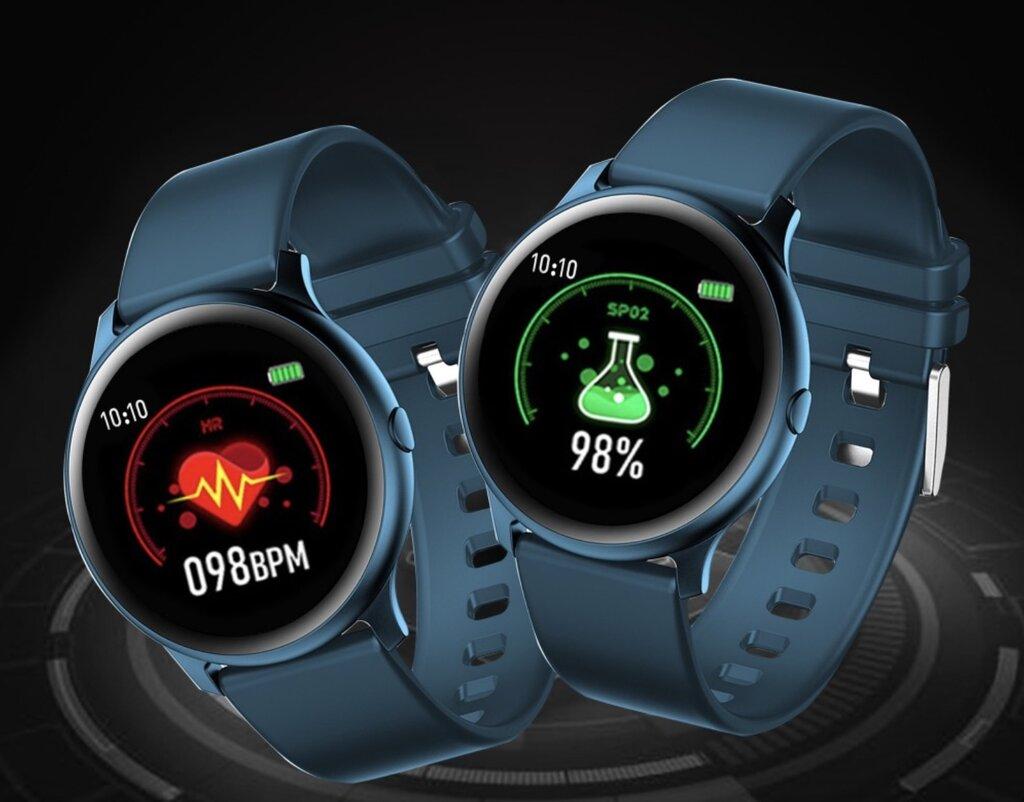 smartwatch gionee