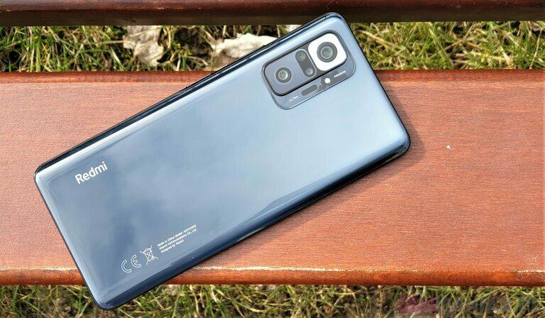 smartfon Xiaomi Redmi Note 10 Pro