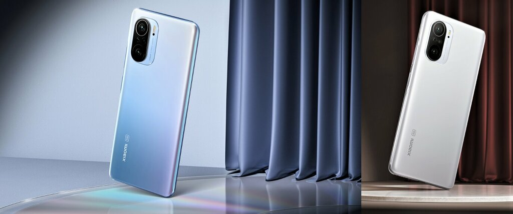 Xiaomi Mi 11i