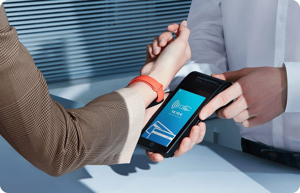 Xiaomi Band 6 NFC
